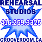 Toronto Rehearsal Spaces