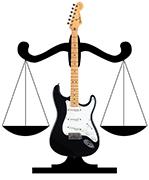 Toronto Music Lawyer Image