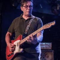 Classic rock guitarist looking to start or join band in the GTA