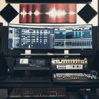 Full-on Music Production Services