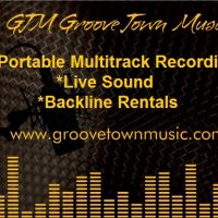 Portable Multitrack Recording