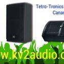 Kv2 Audio Speakers (new)