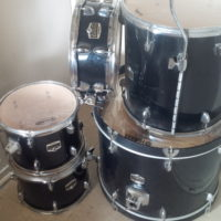 For Sale: Yamaha Gigmaker 5pc Shell Pack