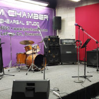 Rehearsal Studio in Downsview