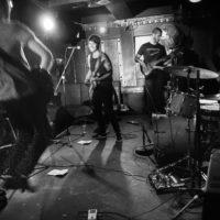 Post-punk band SPOILS seeks drummer