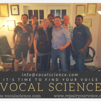 Vocal Science Healthy Voice Workshop Summit-(3 Spots Remaining!)