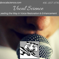 Vocal Science - Vocal Cord Damage Prevention & Rehabilitation!