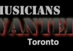 Musicians Wanted Toronto Blog Image